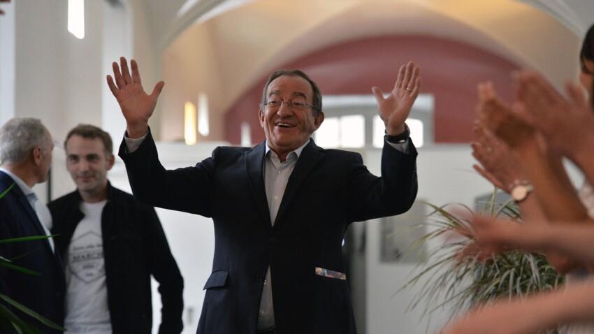 """Jean-Pierre Pernaut """"heureux"""" : la date de son retour au JT de TF1 dévoilée"""
