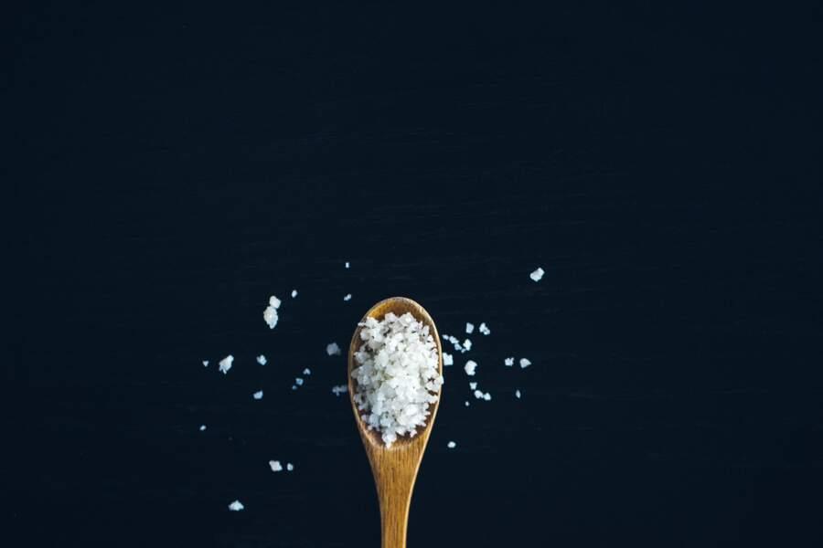 Adopter les sels allégés