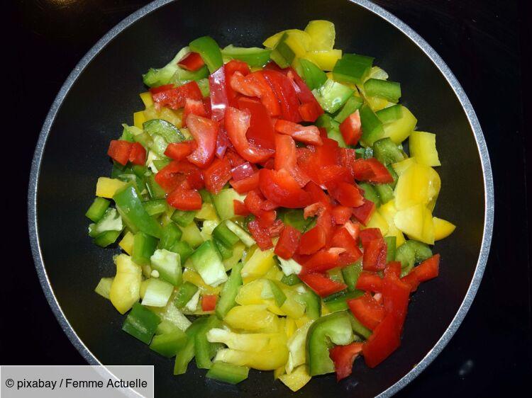 Nos recettes de salades de poivrons faciles et légères