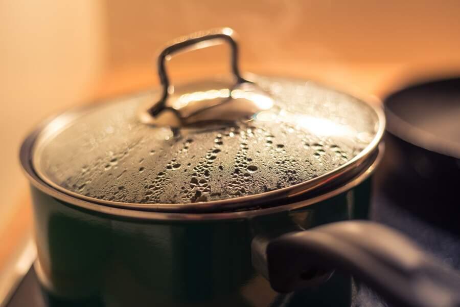 Vapeur, étouffée, papillote : opter pour les meilleurs modes de cuisson