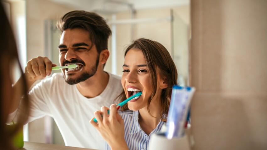Caries, maladies parodontales… 6 réflexes à adopter pour les éviter