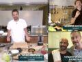 """""""Tous en cuisine"""" : pourquoi Cyril Lignac a provoqué un énorme fou rire"""