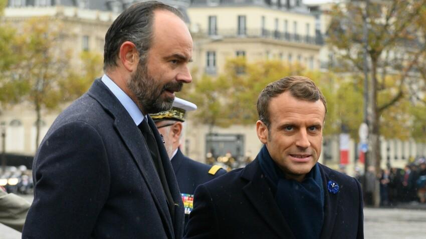 Emmanuel Macron et Edouard Philippe : ces femmes ministres dans leur collimateur
