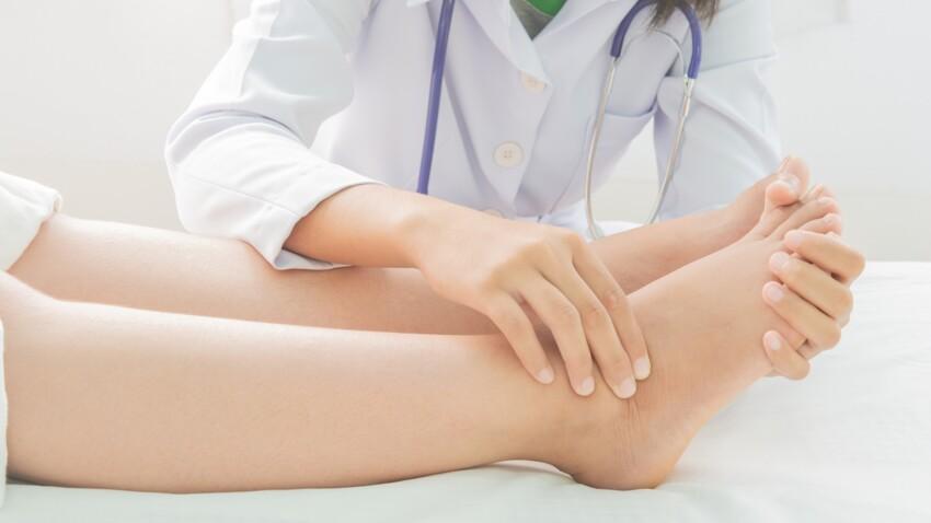 Lymphoedème : d'où vient ce trouble du système lymphatique et comment le traiter ?