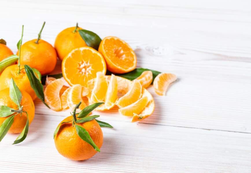 Prendre soin de la vitamine C