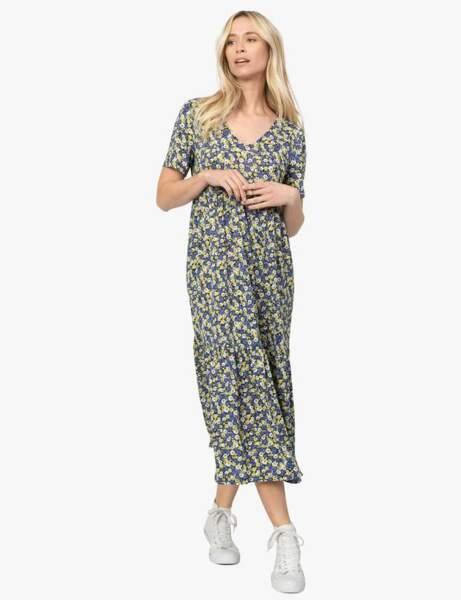 Tendance Robe Longue 15 Modeles A Shopper Pour Moins De 40 Euros Femme Actuelle