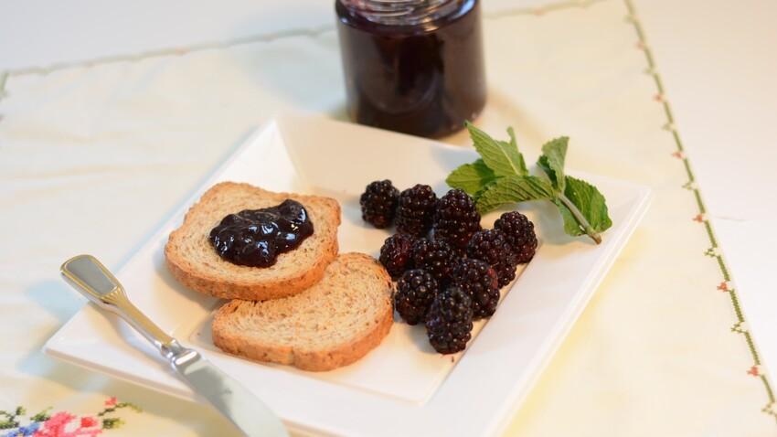 Gelée de mûres facile : nos conseils et recettes pour la réussir
