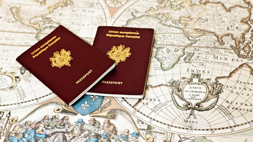 Passeport : tout ce qu'il faut savoir pour faire sa demande