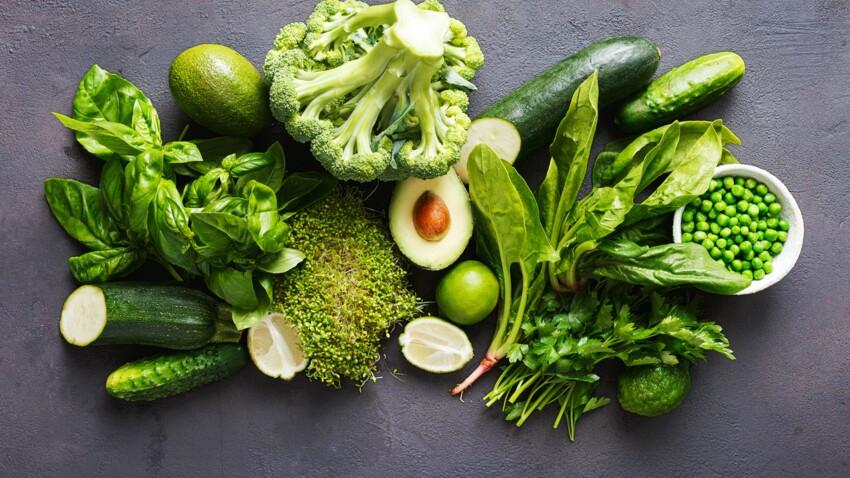 Diète verte : les bienfaits de cette méthode et les conseils d'une nutritionniste pour s'y mettre