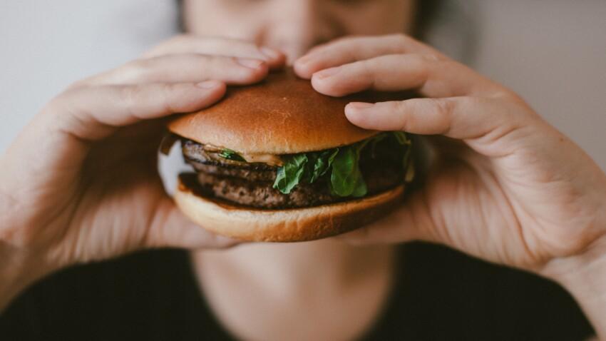 9 raisons qui expliquent pourquoi vous avez tout le temps faim