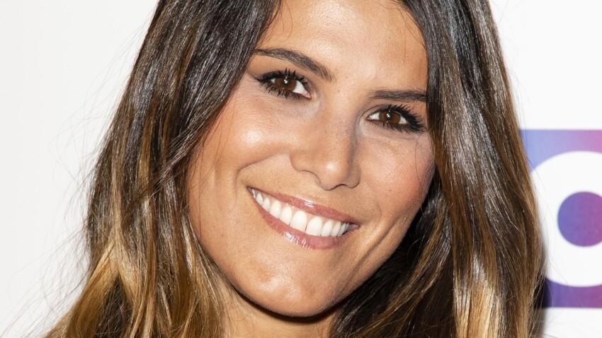 Karine Ferri sans maquillage : elle s'affiche sans filtre (sublime !)