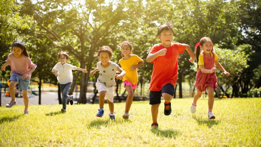 Activité physique : la pratique du sport en baisse chez les enfants et les adolescents