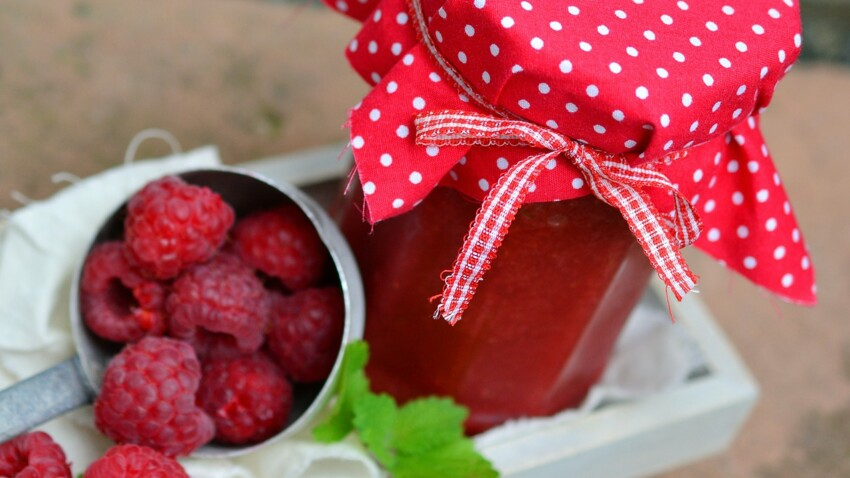 Comment réussir la gelée de framboises : nos recettes faciles et gourmandes