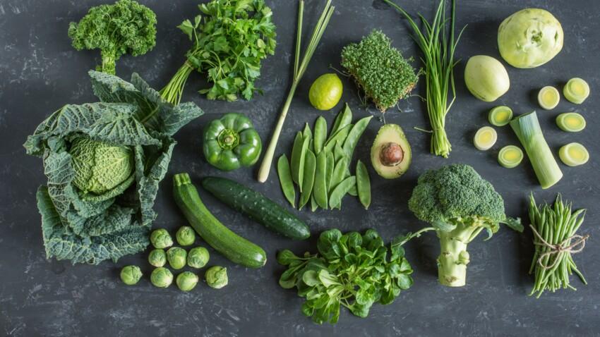 Vitamine K : les 15 aliments qui en contiennent le plus