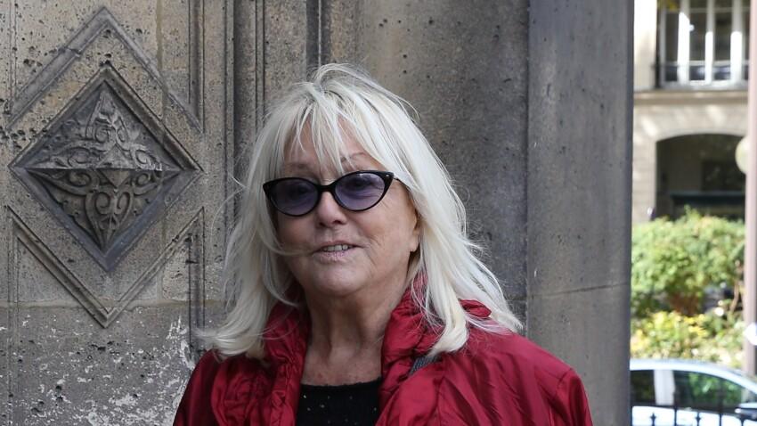 """Pourquoi Mylène Demongeot """"doit la vie"""" au professeur Didier Raoult"""