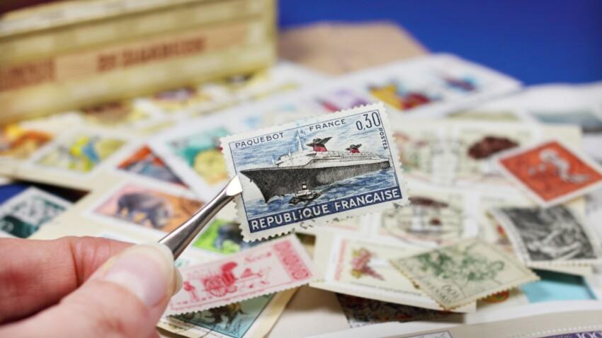 Vert, rouge, gris, lettre recommandée ou suivie : quel est le prix d'un timbre ?
