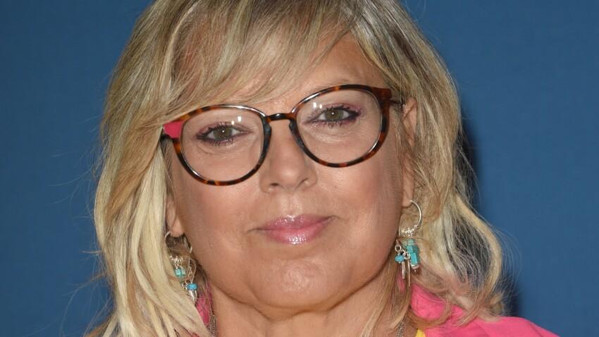 Laurence Boccolini canon, elle dévoile un tatouage rempli d'amour (Instagram)