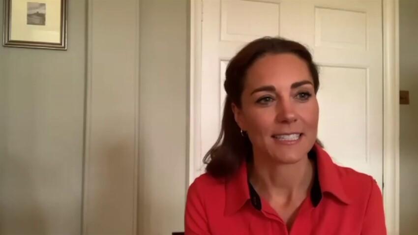 Kate Middleton : cette vidéo qui lui a valu de vives critiques sur Twitter