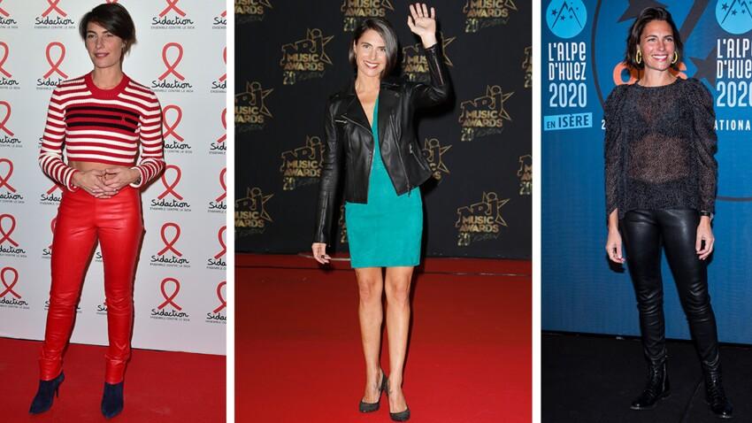 Alessandra Sublet : retour sur ses plus beaux looks