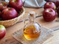 Vinaigre de cidre : comment l'utiliser pour booster sa perte de poids ?