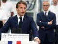 Emmanuel Macron prêt à démissionner ? La mise au point de l'Élysée