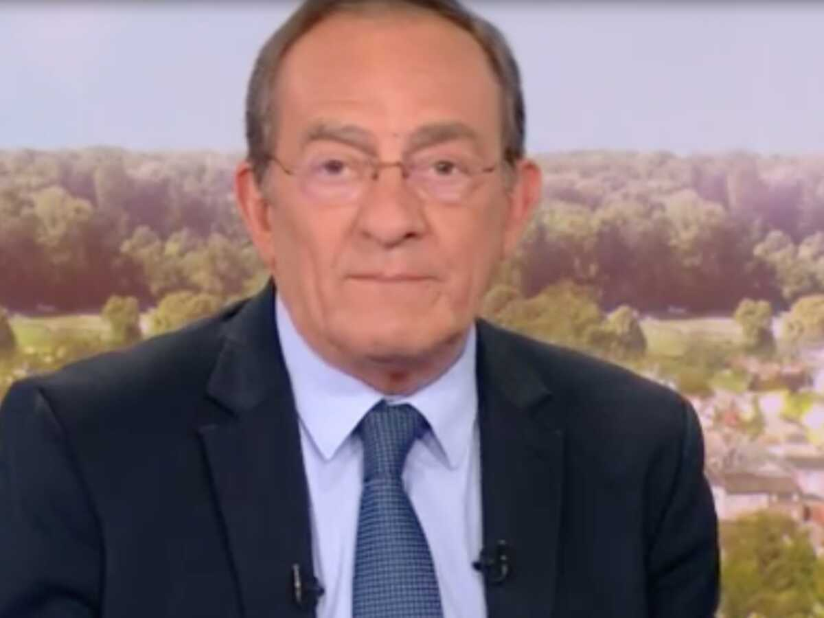 Jean-Pierre Pernaut en deuil : sa triste annonce à la fin du JT de 13 heures : Femme Actuelle Le MAG 2