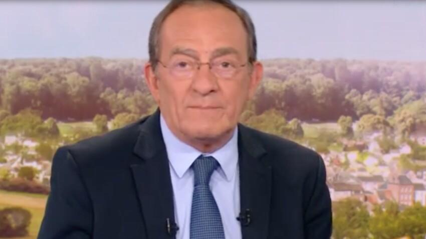 Jean-Pierre Pernaut en deuil : sa triste annonce à la fin du JT de 13 heures