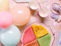 Une Crêpe Party colorée avec le Mir Vaisselle Challenge