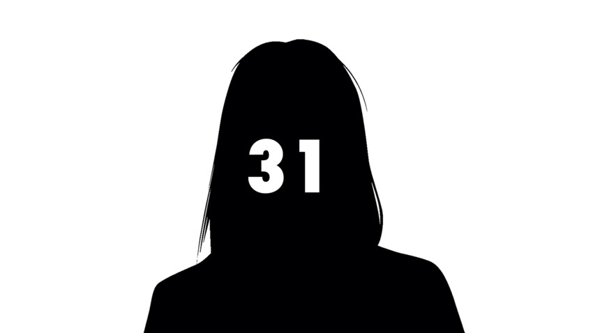 31e féminicide: le corps d'une jeune femme découvert dans une poubelle, un homme placé en garde à vue