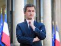 Gérald Darmanin accusé de viol : la justice rouvre le dossier