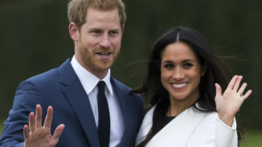 Meghan Markle et le prince Harry : leur décision de quitter la famille royale prise avant même leur mariage ?