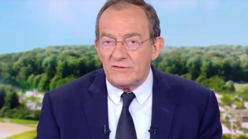 Coronavirus : Jean-Pierre Pernaut agacé par certains témoignages dans son journal télévisé