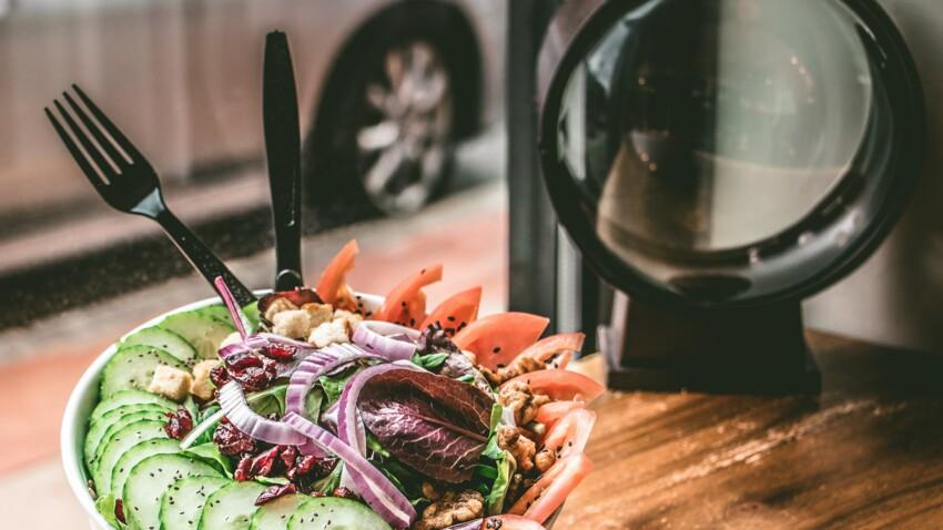 Repas du soir : nos délicieuses recettes healthy mais gourmandes