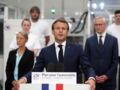 Emmanuel Macron : les 5 infos à retenir de son allocution