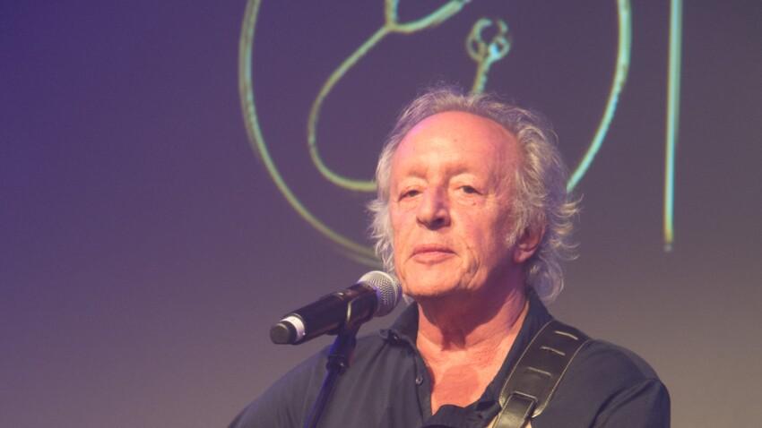 Didier Barbelivien : incapable de chanter, il doit subir une opération des cordes vocales