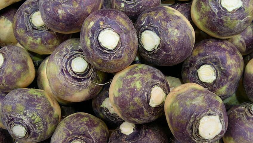 Quels sont les bienfaits du rutabaga ?