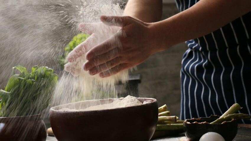 A la découverte des farines sans gluten