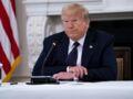 Donald Trump : cette vidéo qui inquiète sur son état de santé