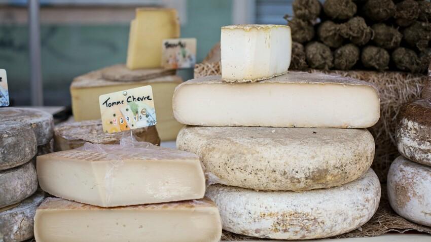 Peut-on congeler du fromage ?
