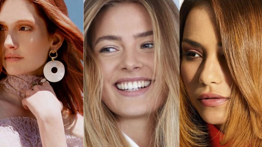 Dégradé cheveux longs : les plus belles coupes de cheveux et coiffures pour l'adopter