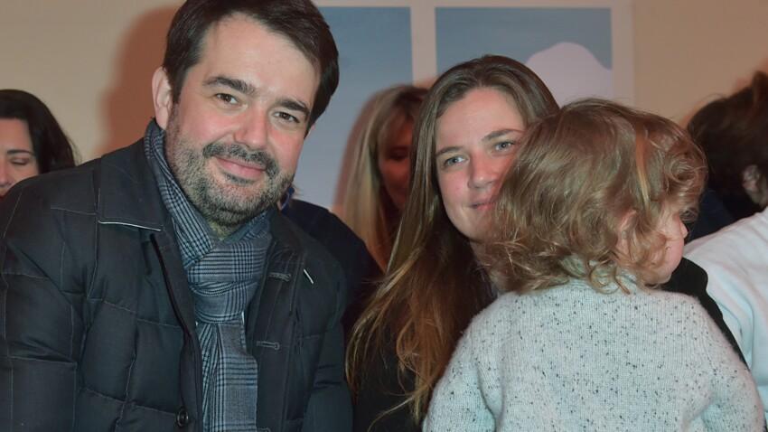 Jean-François Piège papa pour la deuxième fois : sa femme Elodie vient d'accoucher ! (PHOTO)