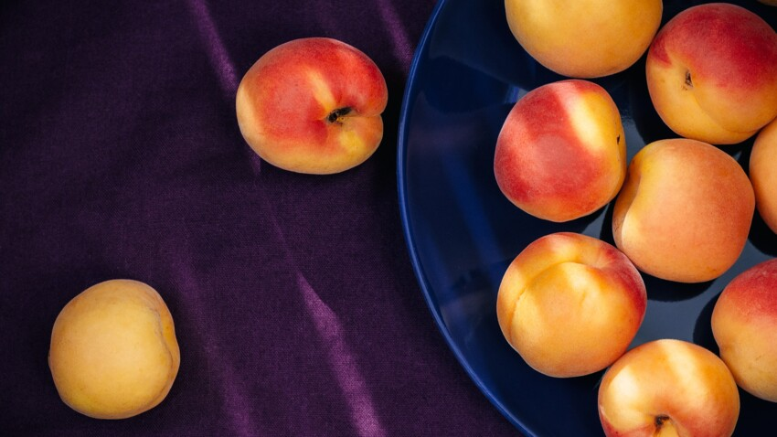 Peut-on congeler des abricots ?