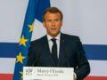 """Emmanuel Macron pousse un coup de gueule, lassé par """"les conneries"""" d'un ministre"""