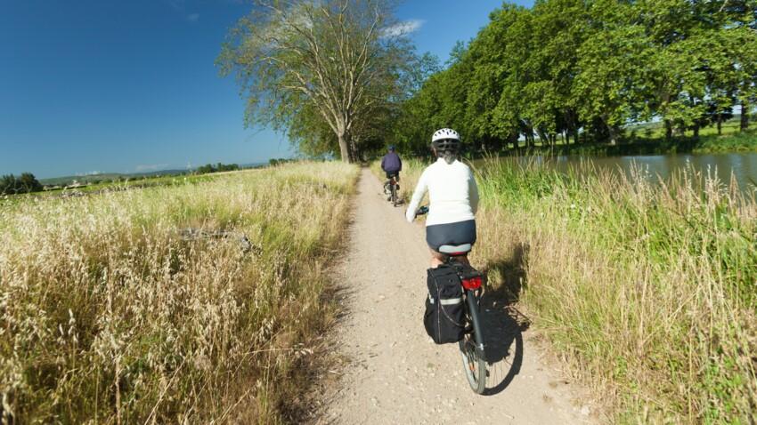 Voies vertes : 5 idées d'itinéraires pour se balader à vélo cet été