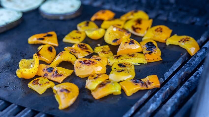 Comment faire griller des poivrons : astuces et recettes