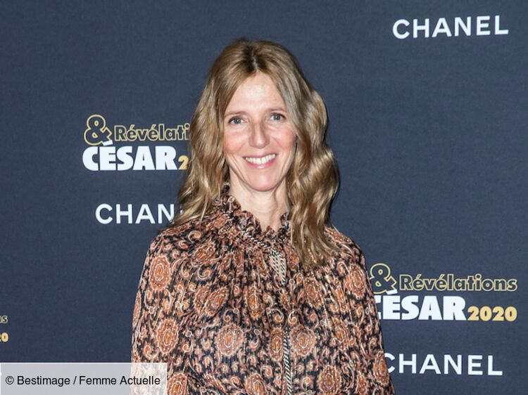 """Sandrine Kiberlain détaille sa """"soirée cauchemardesque"""" lors des César 2020"""