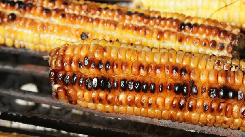Comment faire du maïs grillé : nos conseils et recettes