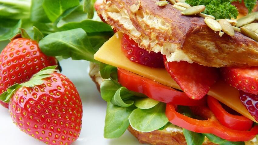 5 idées recettes pour un pique-nique original et gourmand