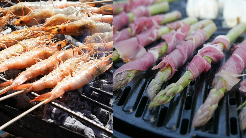 Barbecue ou plancha : nos conseils pour bien choisir votre cuisson d'extérieur