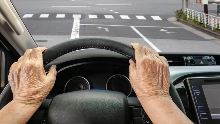 Faut-il interdire le volant aux seniors ?